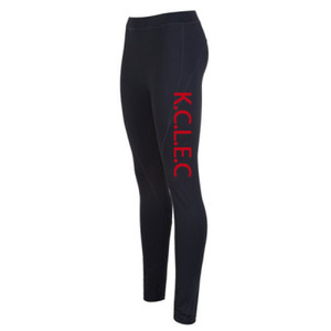 799kc - WOMEN POWER STRETCH LEGGINGS