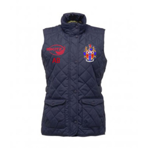 RG188kc - Ladies Bodywarmer