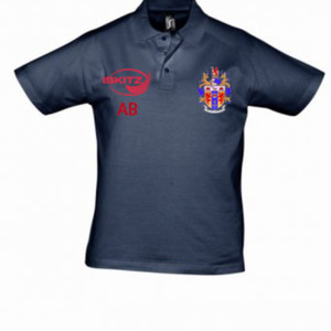 11377kc - Mens Polo Shirt