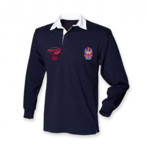 FR1kc - Mens Rugby Shirt