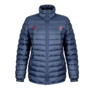 RS192Fkc - Result Urban Ladies Ice Bird Padded Jacket