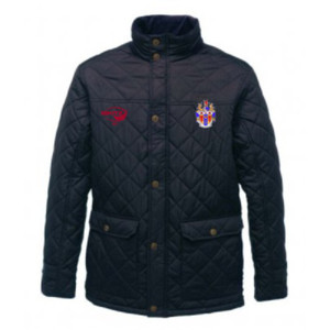 RG058KC - Regatta Tyler Jacket
